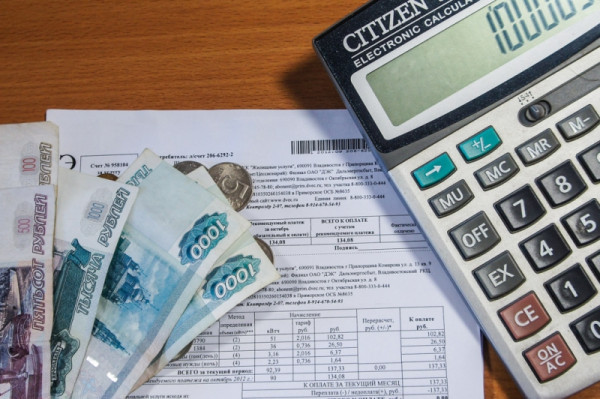 Госдума рассмотрит сокращение платежей за ЖКХ для квартир без счетчиков