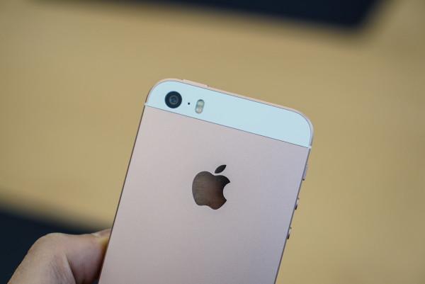 Apple протестировала первую партию iPhone SE индийской сборки