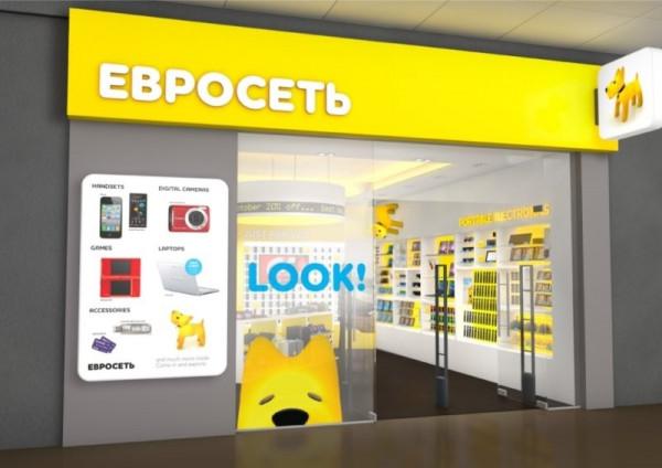 В «Евросети» продажи модели Nokia 3310 бьют рекорды