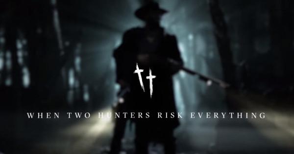 Crytek показала короткий тизер Hunt: Showdown