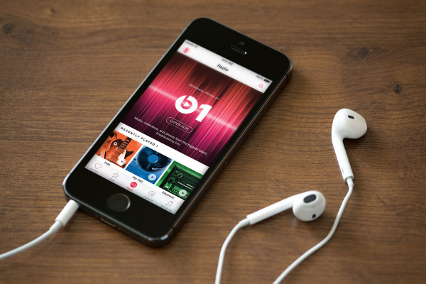В Apple Music больше не будет эксклюзивной музыки