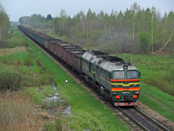 В Украине отменят поезда в Россию с 1 июля