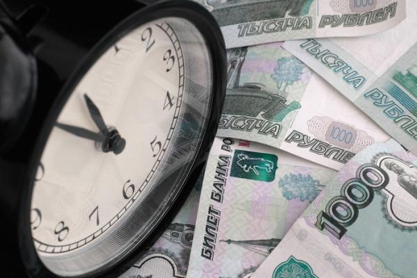 В Госдуме предлагают смягчить штрафы за просрочку по кредитам