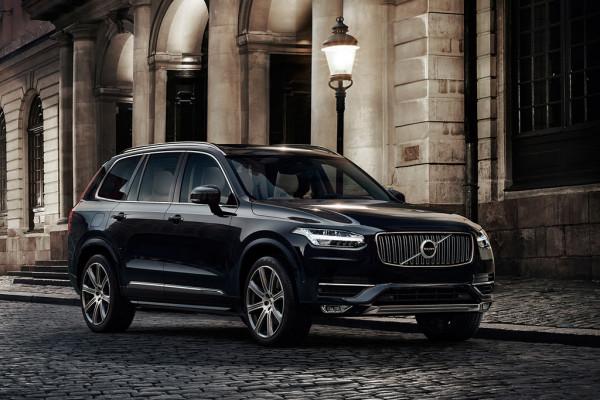 Компания Volvo наладит сборку автомобилей в Индии