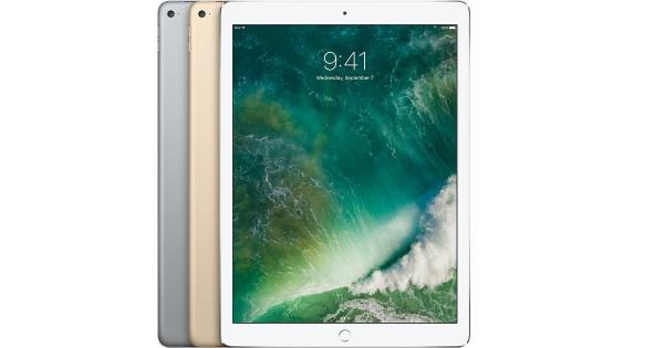 Apple протестирует iOS 10.3.3 на новом iPad Pro