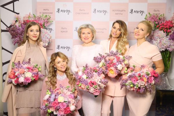 Социальную кампанию «Я горжусь своей подругой» запускает компания  Mary Kay