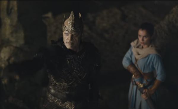 В трейлере «Последнего богатыря» богатырь пляшет под The Cardigans