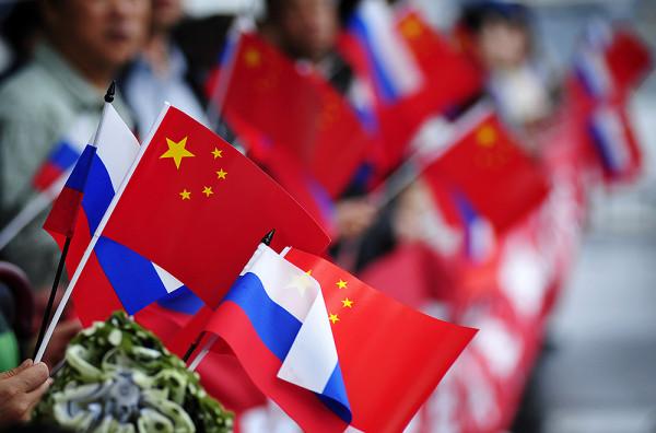 Россия и Китай планируют выпустить совместный телеканал «ТВ БРИКС»