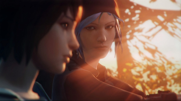 В Dontnod объявили о разработке новой части Life is Strange