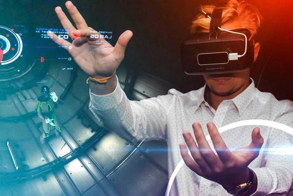 На фестивале в Каннах впервые показали фильм про мигрантов в формате VR