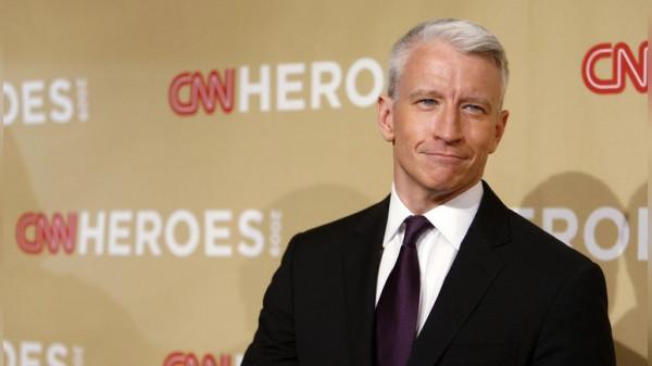 Ведущий CNN извинился за «туалетную» шутку в адрес Трампа