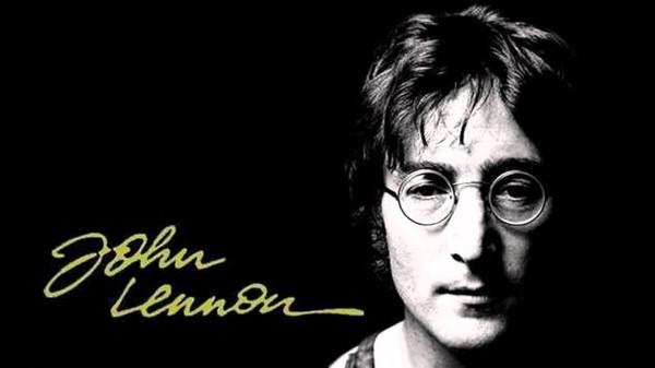 В Нью-Йорке на аукционе продали рисунки Курта Кобейна и Джона Леннона