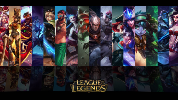 Создатели League of Legends обогнали конкурентов по доходам