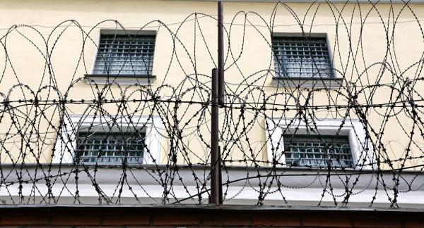 Особо опасный преступник сбежал из СИЗО под Челябинском