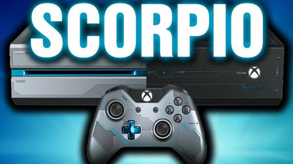 Производительность в играх для Scorpio будет выше, чем на Xbox One