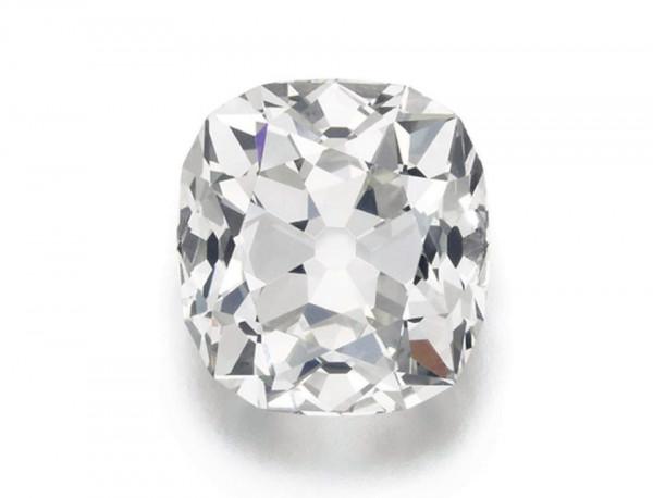 Кольцо, купленное за £ 10, оказалось бриллиантом стоимостью £ 350 000