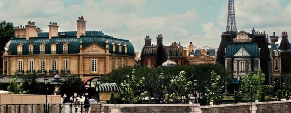 В Париже  сняли охрану с российского посольства