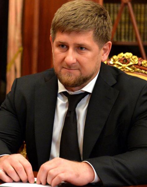 Дети Кадырова за год заработали по 10 млн рублей