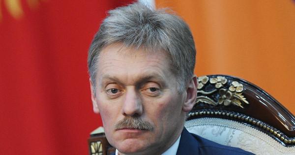 Песков прокомментировал идею депутата Рады о введении визового режима с Россией
