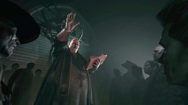 Сюжет Far Cry 5 будет про злобный религиозный культ