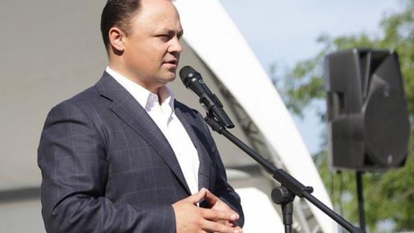 Обнародованы данные о доходах арестованного экс-мэра Владивостока