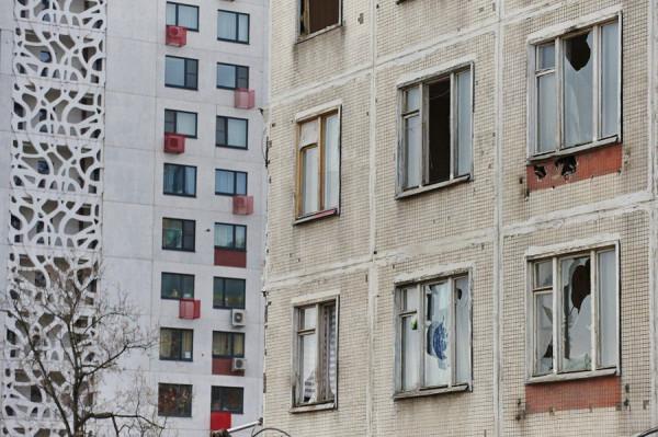 Популисты из регионов намерены набрать очки на московской реновации
