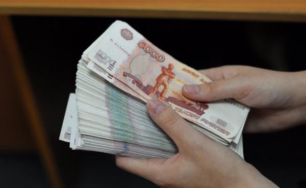 В Волгограде кассира банка подозревают в краже 8,8 млн рублей