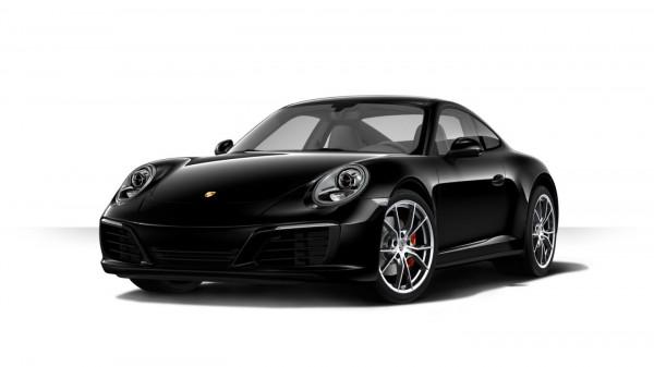 Разработчики показали эволюцию Porsche 911 на видео
