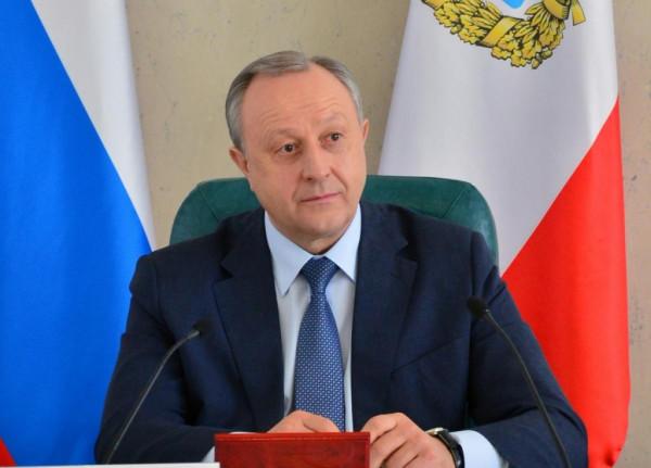 Госдолг Саратовской области составляет более 50 млрд рублей
