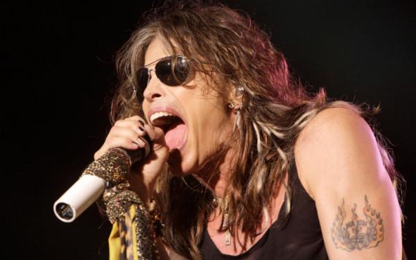 На концерте Aerosmith в Москве усилят меры безопасности