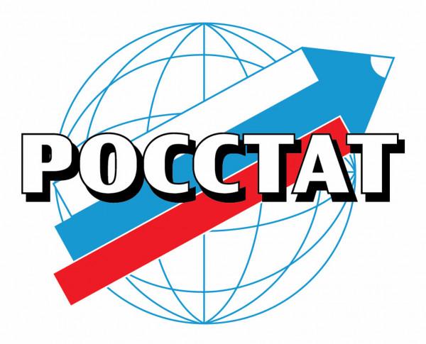 Росстат: Реальные доходы россиян в апреле упали почти на 8%
