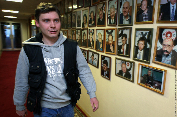 В Москве объявлены претенденты на призы фотоконкурса имени Андрея Стенина