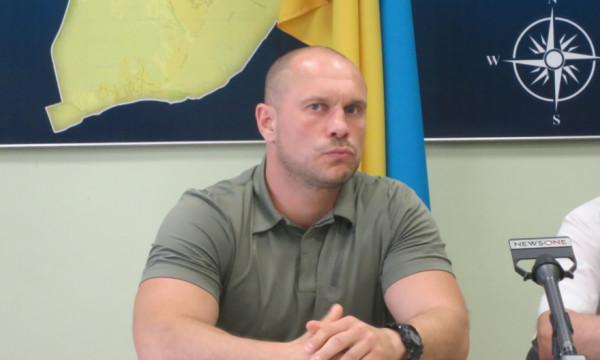 Советник Авакова пожелал Навальному успехов в организации Майдана