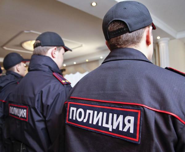В Красноярске полиция провела облаву на массажные салоны с интим-услугами