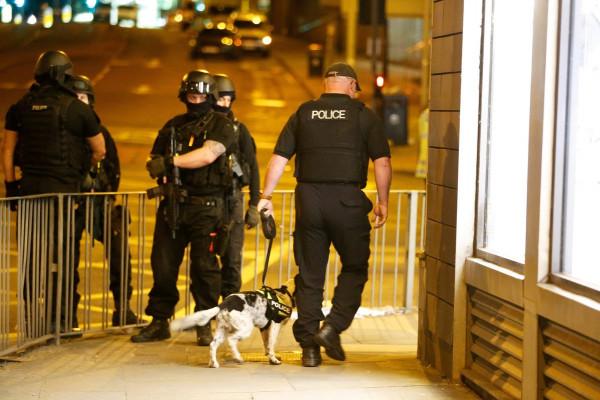 СМИ обнародовала имя смертника, совершившего теракт в Манчестере