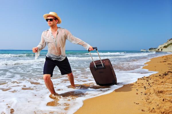 Почти 40% россиян хотели бы отдохнуть в Крыму летом – ВЦИОМ