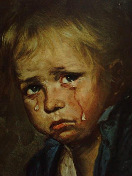 Большинство родителей в России не спешат восстановить права на изъятых у них детей