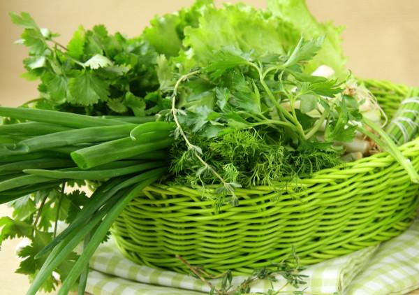 Ученые назвали продукты, помогающие организму очиститься