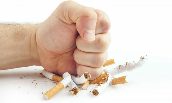 Курение оставляет след в геноме человека - Ученые