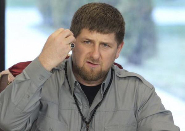 Кадыров хочет отменить выпускные вечера в школах Чечни