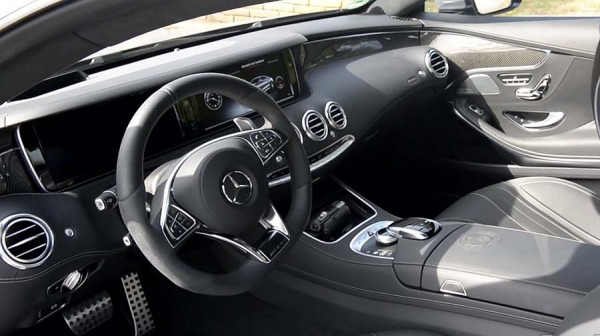 Американцы подали в суд на Mercedes-Benz из-за «зловонных кондиционеров»