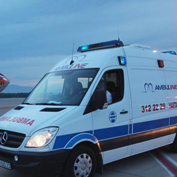 В Анталье в ДТП погибла туристка из России