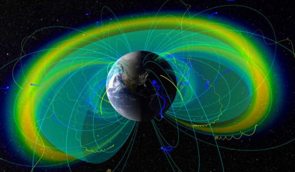 Ученые: Деятельность человека создала защитный барьер вокруг Земли