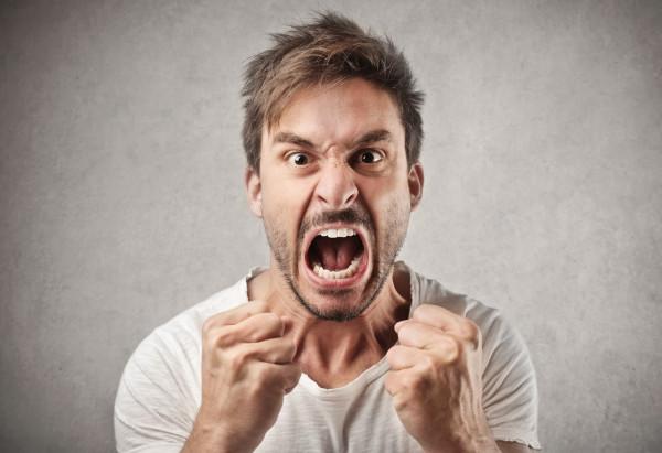 Ученые: Негативные эмоции помогают достигнуть значительных высот