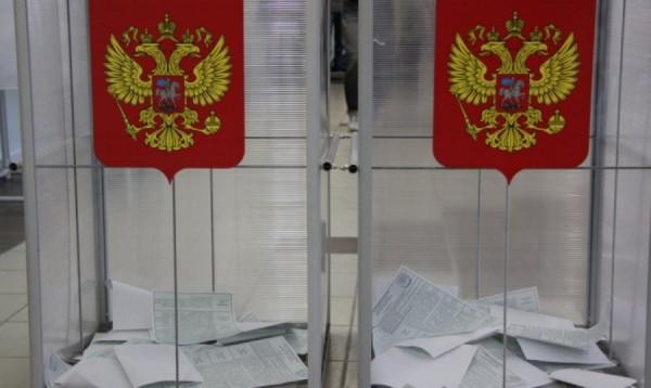 Госдума одобрила отмену открепительных удостоверений