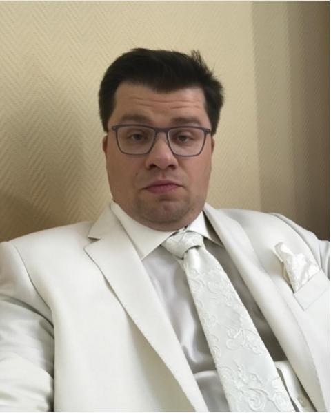Гарик Харламов процитировал Илью Резника