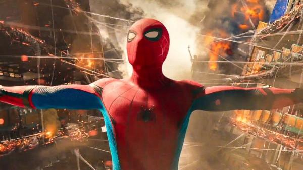 Sony выпустила 2 трейлера нового «Человека-паука»