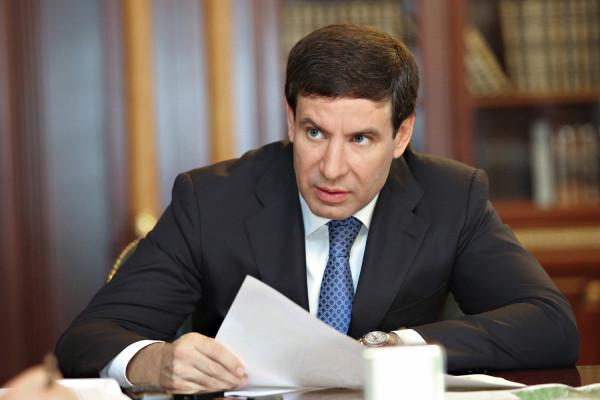 В Екатеринбурге суд одобрил заочный арест экс-главы Челябинской области