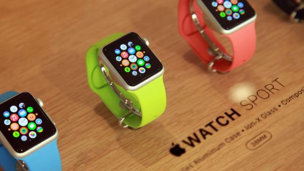 Ученые: Apple Watch не подходит для подсчета каллорий