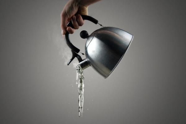 В Чебоксарах в 284 домах пропала горячая вода